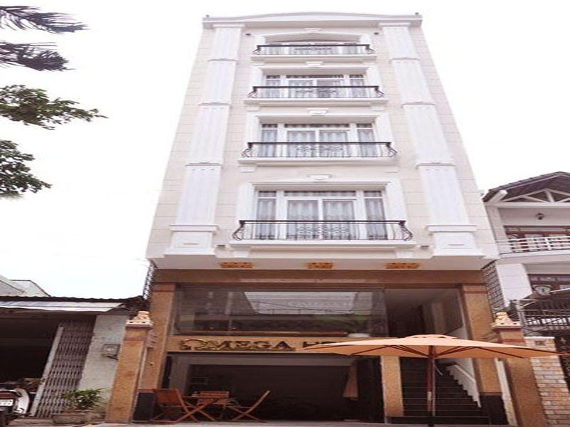 Omega Hotel Danang - Hotell och Boende i Vietnam , Da Nang