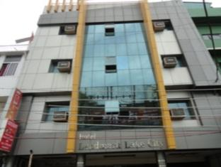 Hotel Landmark Lake City - Bhopal
