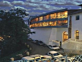 The Rink Pavilion - Mussoorie