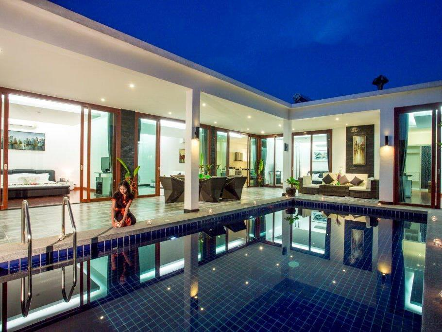 Lotus Villas & Resort Hua Hin - Hotels and Accommodation in Thailand, Asia