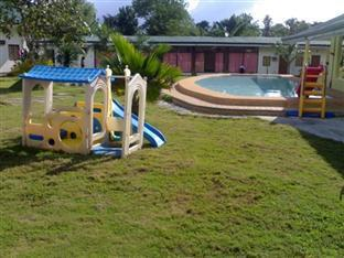 Water Paradise Resort بوهول - ملعب
