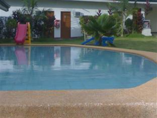 Water Paradise Resort Bohol - Pool