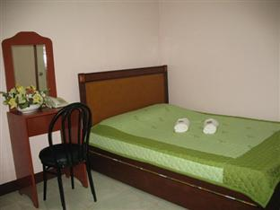 Water Paradise Resort بوهول - غرفة الضيوف