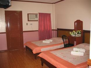 Water Paradise Resort Bohol - Gæsteværelse