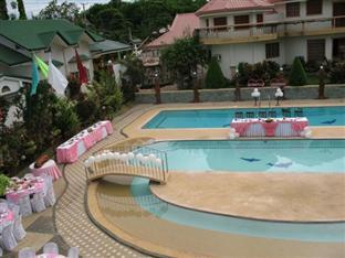 Water Paradise Resort Bohol - Piscine