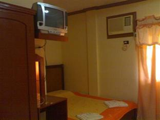 Water Paradise Resort Bohol - Gästezimmer