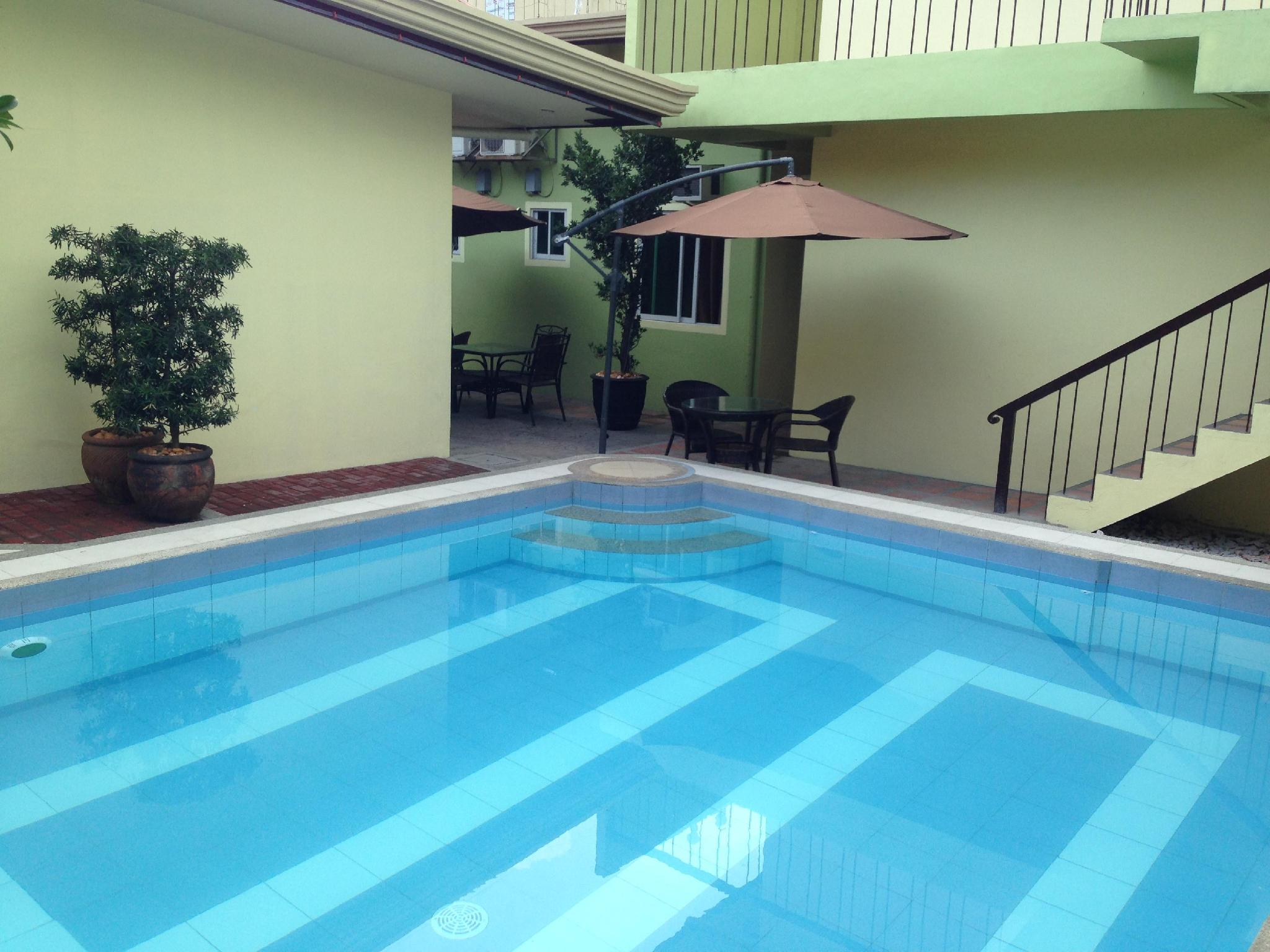 Sun Moon Apartelle - Hotels and Accommodation in Philippines, Asia