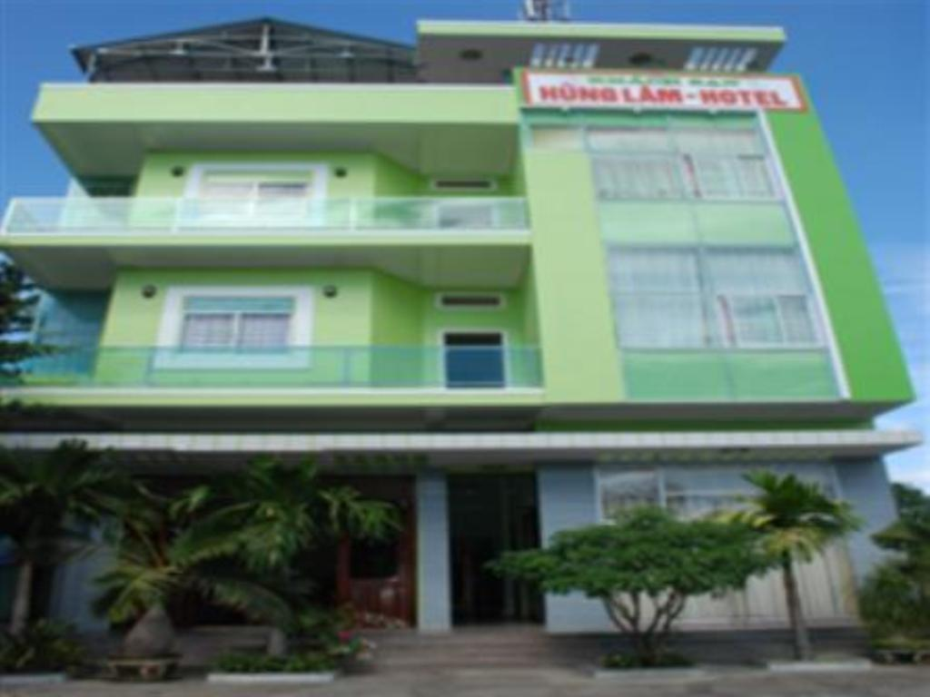 Hung Lam Hotel Danang - Hotell och Boende i Vietnam , Da Nang