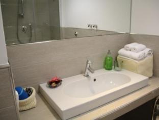B&B Rooms in Rome Rome - Bathroom