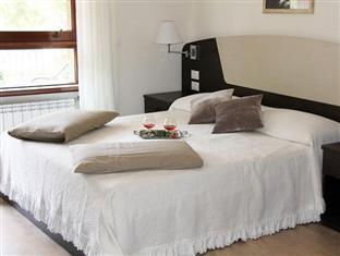 Montemario Rooms Rome - Double or Twin with Balcony