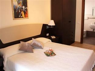 Montemario Rooms Rome - Double or Twin