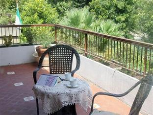 Montemario Rooms Rome - Terrace