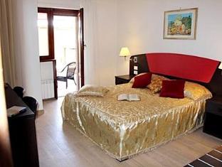 Montemario Rooms Rome - Guest Room