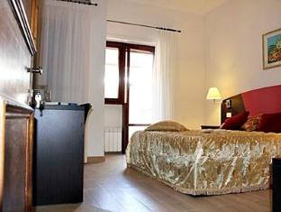 Montemario Rooms Rome - Garden