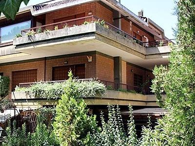 Montemario Rooms Rome - Exterior