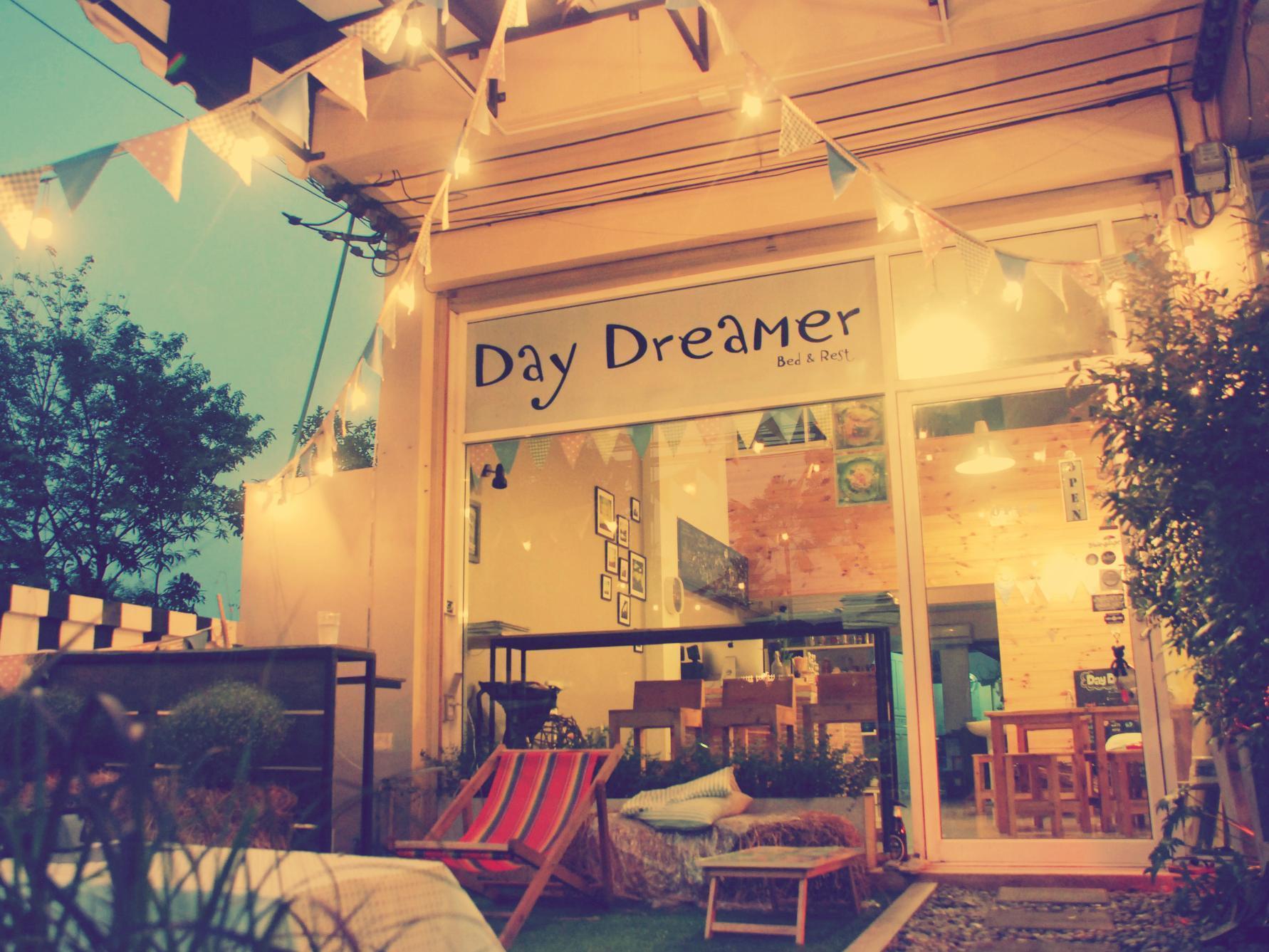 Hotell Debo Cafe   Room i , Hua Hin / Cha-am. Klicka för att läsa mer och skicka bokningsförfrågan