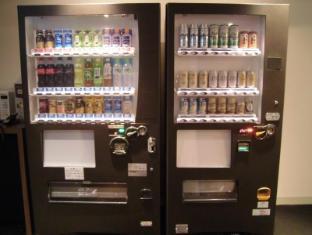 Sotetsu Fresa Inn Tokyo-Toyocho Tokyo - Vending machine