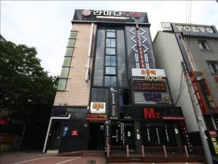 South Korea-라마다 모텔 (Ramada Motel)