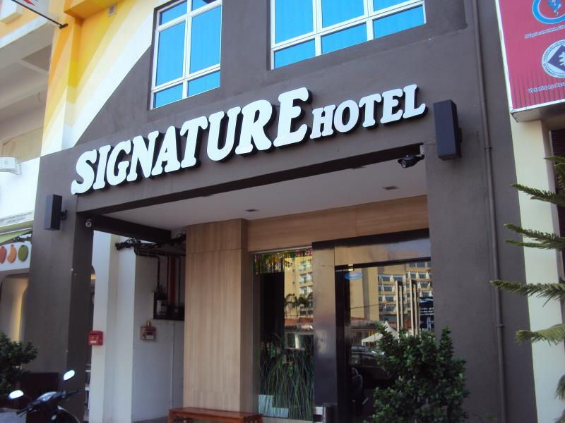 Signature Hotel - Hotels and Accommodation in Malaysia, Asia
