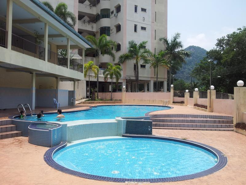 The Desa Tambun Apartments - Hotels and Accommodation in Malaysia, Asia