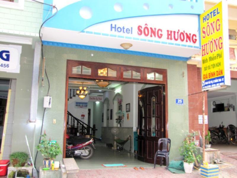 Song Huong 25 Phan Van Tri - Hotell och Boende i Vietnam , Vung Tau