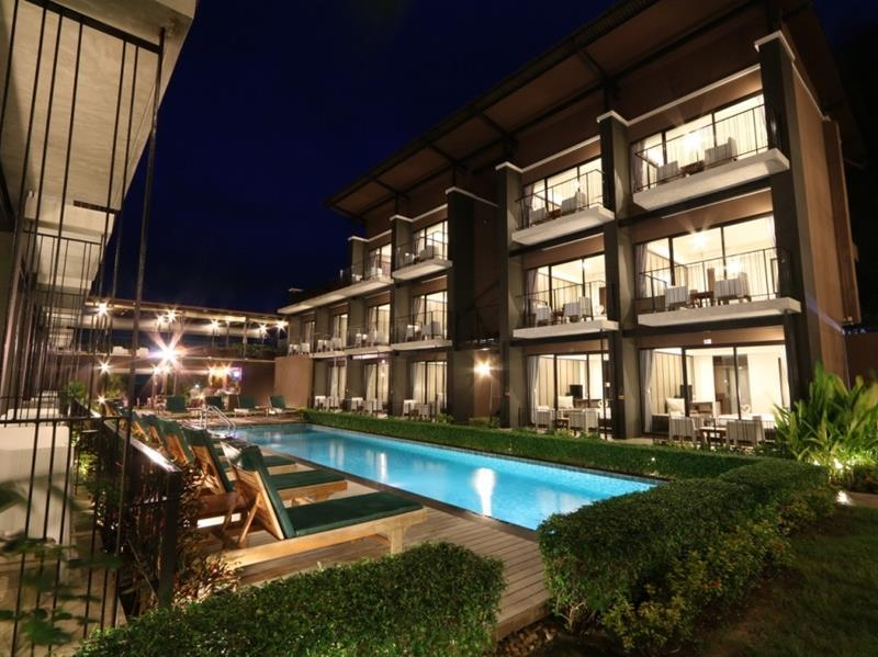 Lalune Beach Resort - Hotels and Accommodation in Thailand, Asia