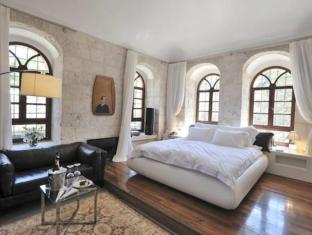 Hotel Alegra Boutique Suites Jerusalem - Guest Room