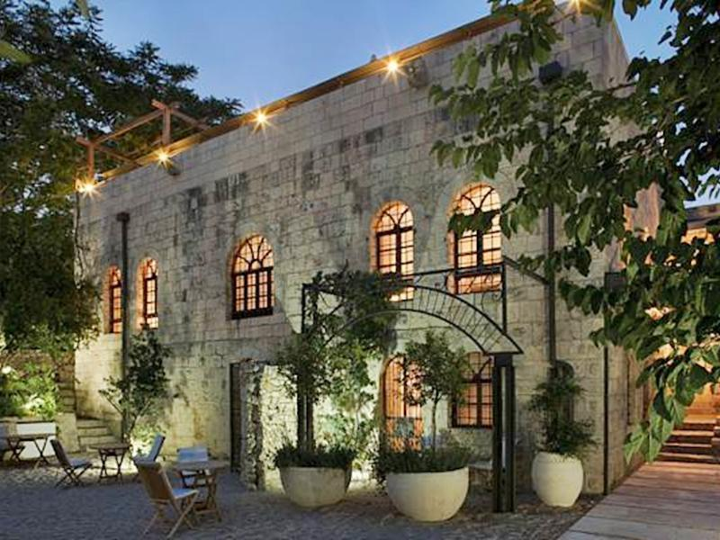 Hotel Alegra Boutique Suites - Hotels and Accommodation in Israel, Middle East