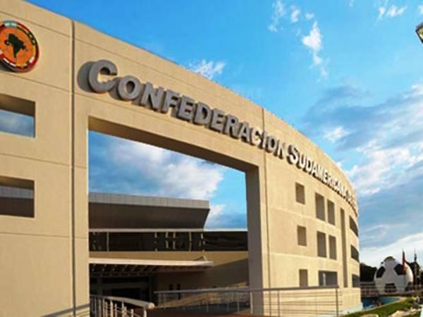 Bourbon Conmebol Convention Hotel - Hotell och Boende i Paraguay i Sydamerika