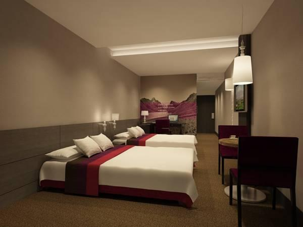 Arawi Lima Miraflores - Hotels and Accommodation in Peru, South America