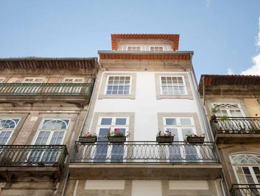 Porto Lounge Hostel And Guesthouse