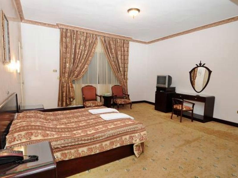 Al Yamama Hotel - Hotels and Accommodation in Saudi Arabia, Middle East