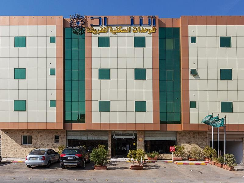 Ashaad King Faisal Apartment - Hotels and Accommodation in Saudi Arabia, Middle East