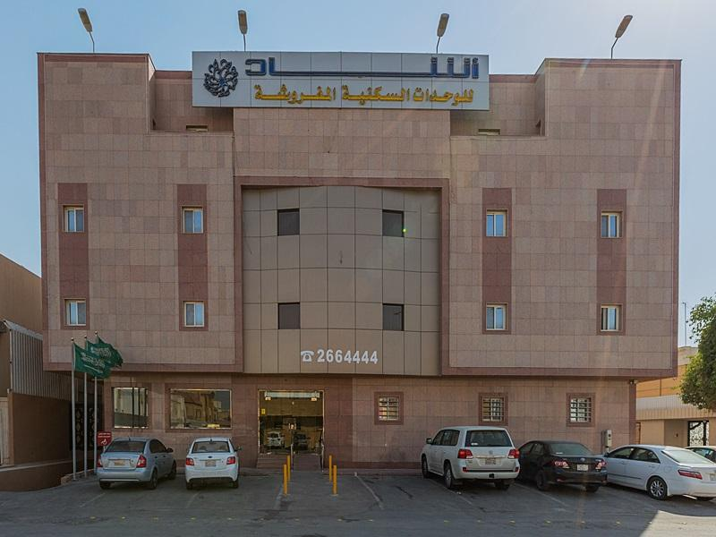 Ashaad Al Quds 1 Apartment - Hotels and Accommodation in Saudi Arabia, Middle East