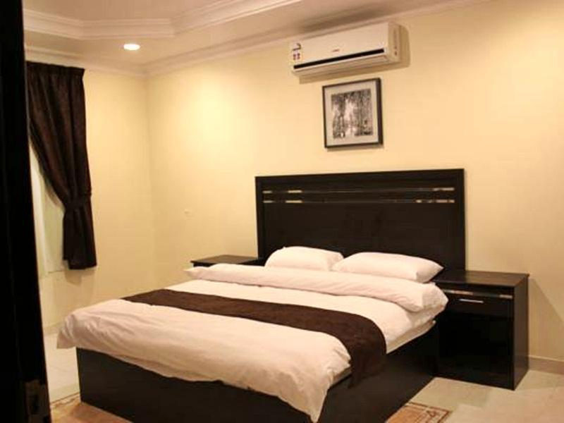 Dar Lina Hotel Apartments - Hotels and Accommodation in Saudi Arabia, Middle East