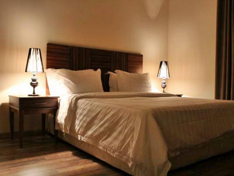 Drr Ramh Hotel Apartments - Hotels and Accommodation in Saudi Arabia, Middle East