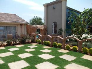 Homestay Travel Guesthouse CC South Africa