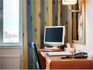 Best Western Capital Hotel Stockholm - Guest Room