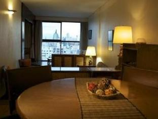 Best Western Capital Hotel Stockholm - Suite Room