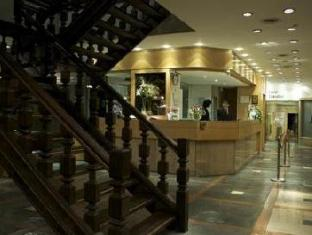 Best Western Capital Hotel Stockholm - Reception