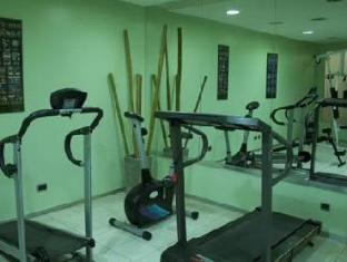 Best Western Capital Hotel Stockholm - Fitness Room
