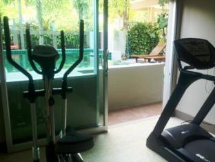 Benjamas Place Phuket - Fitness Room