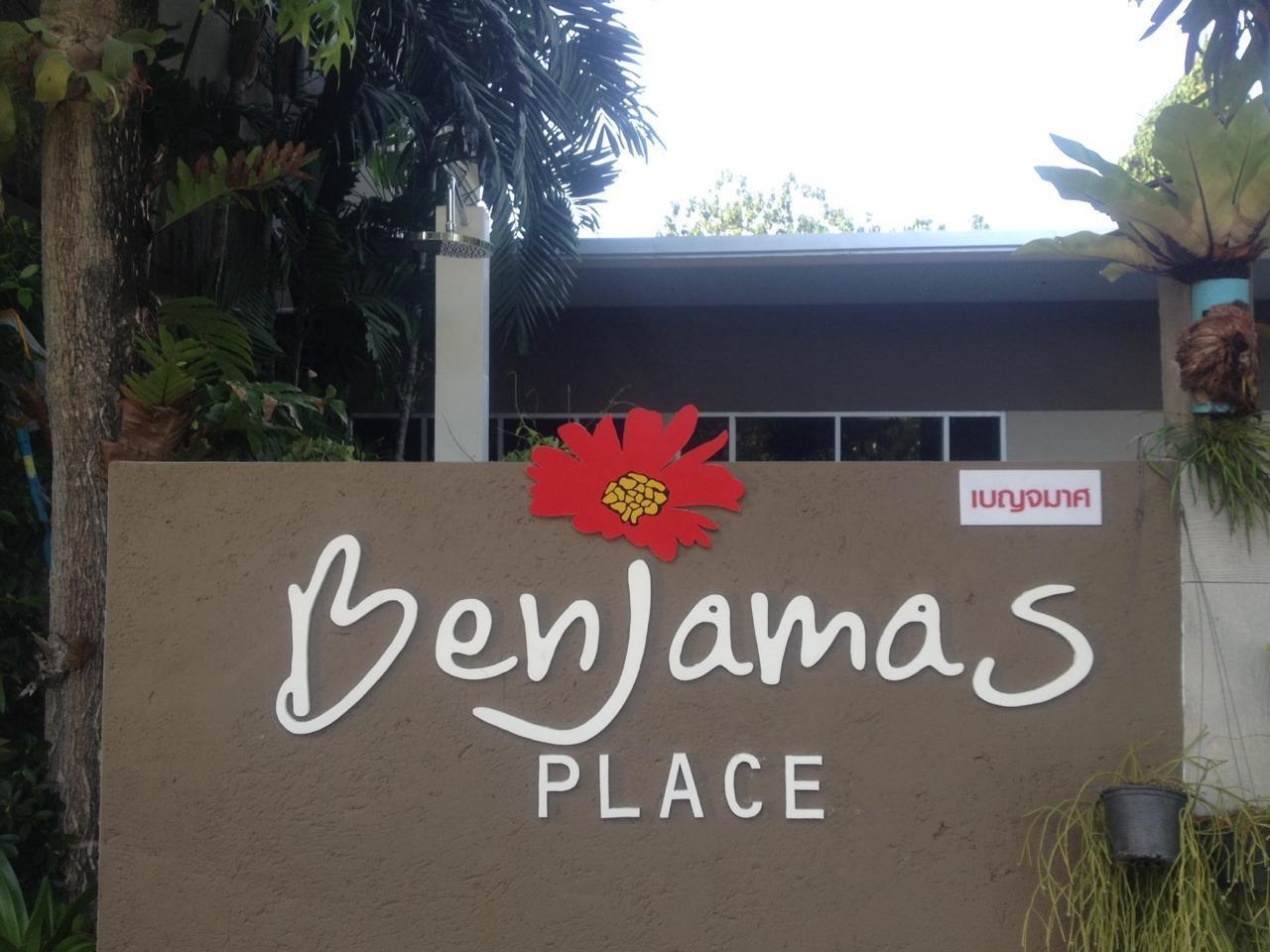 Hotell Benjamas Place i Chalong, Phuket. Klicka för att läsa mer och skicka bokningsförfrågan
