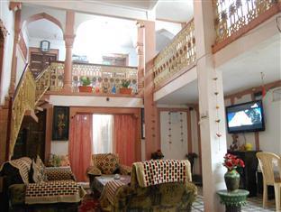 Tanisha Heritage Haweli - Bikaner