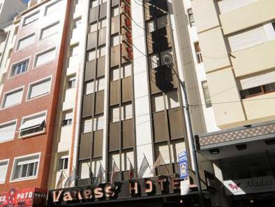 Hotel Vaness - Hotels and Accommodation in Argentina, South America