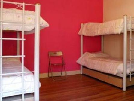 Bonarda Bon Hostel - Hotell och Boende i Argentina i Sydamerika