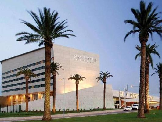 Hotel Casino Pullman City Center Rosario - Hotell och Boende i Argentina i Sydamerika