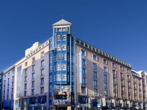 Rica Victoria Hotel Oslo