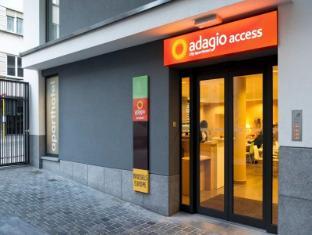 ADAGIO ACCESS EUROPE HOTEL