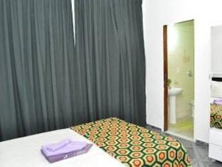 Quintal De Santa Teresa Hostel Río de Janeiro - Habitación